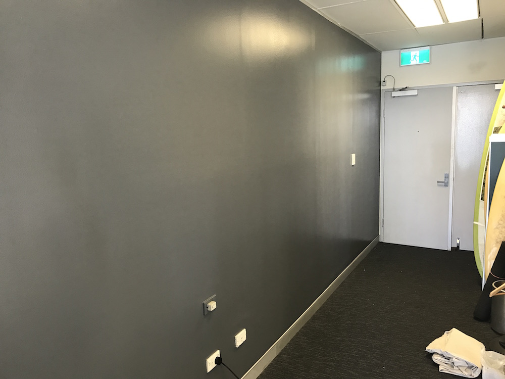 Office Space Manly | Fine Line Decorate | House Painters Brookvale Sydney  Northern Beaches